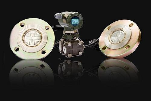 Remote Differential Pressure Transmitter