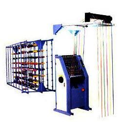 Ytz Series Braiding Machines