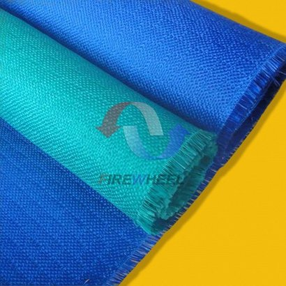 Weave Locked Fiberglass Fabric