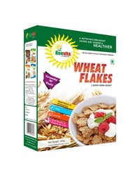 Finest Quality Wheat Flakes