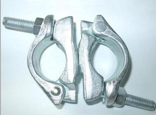 Scaffolding Forged Swivel Coupler (Electroplated)
