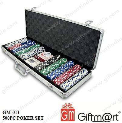 500 Coins Poker