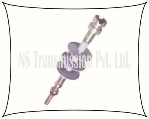 11 Kv 5 Kn Polymer Pin Insulator 320 Mm Cd