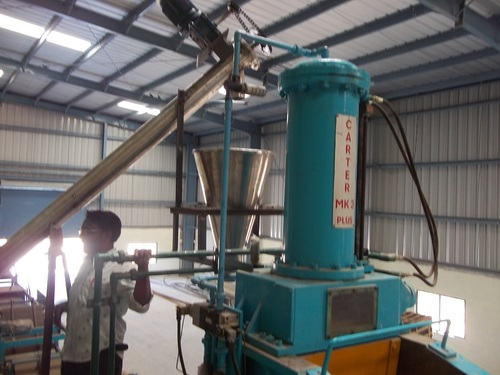 Activated Carbon Filling And Weighing Systems