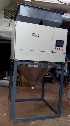 Granule Pouch Packaging Machine