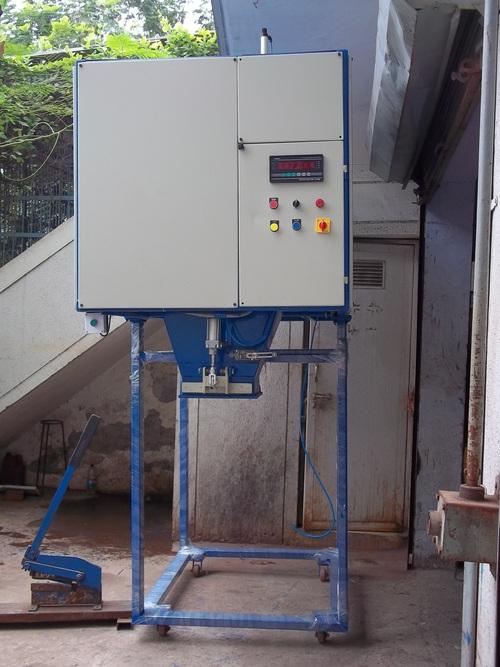 Quartz Silica Sand Bag Filling Machine