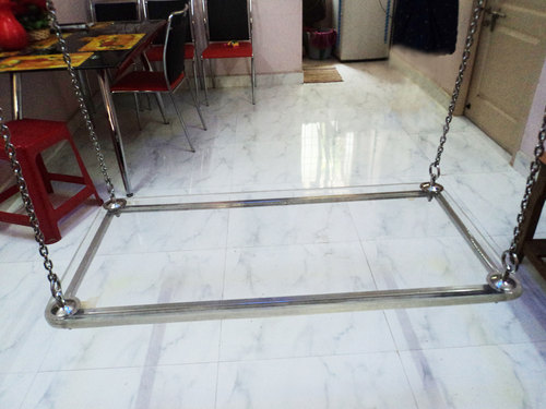 Classic Glass Swing