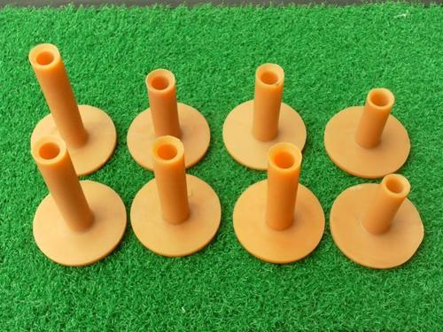 High Quality Golf Rubber Tees