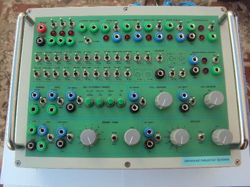 Instrument Clusters Load Test Box in Chennai, Tamil Nadu - ADVANCED