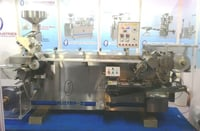 High Speed Blister Packaging Machines