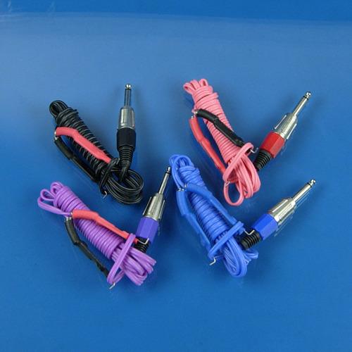 Silicone Soft Wire Clipcord