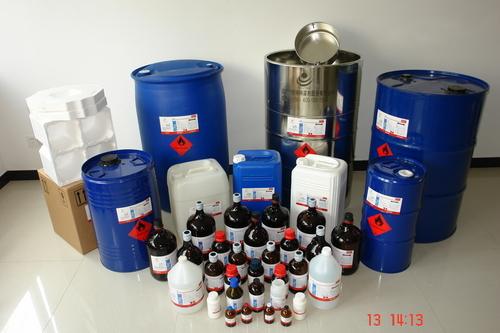 Acetonitrile HPLC Grade Solvent