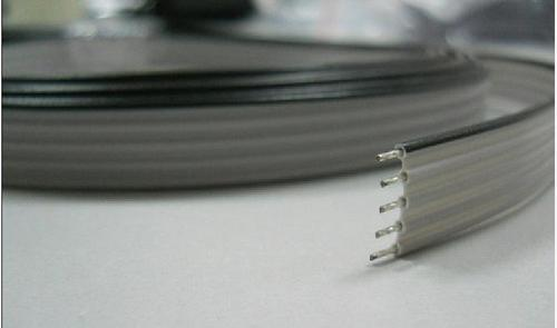 UL21016 XLPE Flat Ribbon Cables