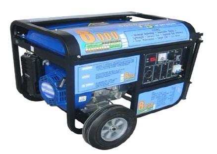 Generator Set (Omg6500)