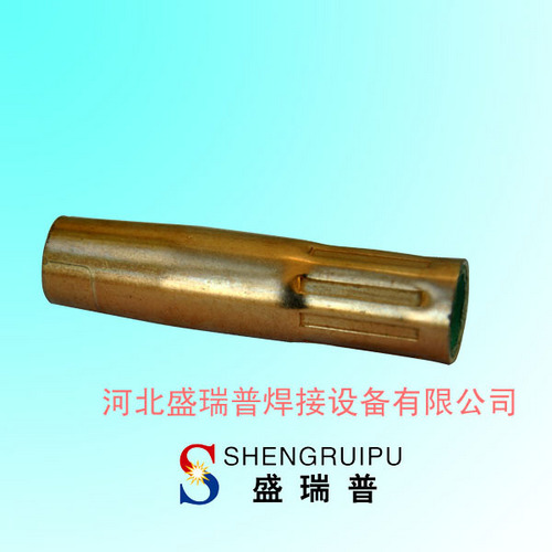 Lincoln Welding Torch Nozzles