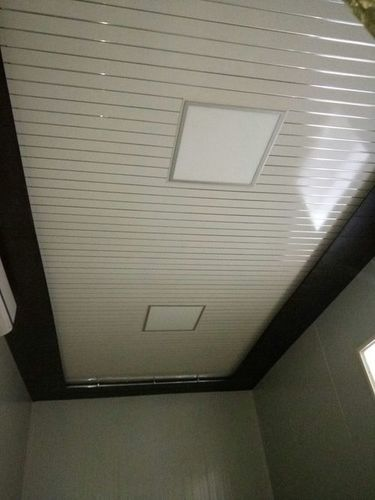 Robust Armstrong Commercial Ceilings