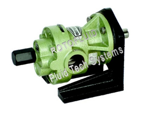Multipurpose Gear Pump