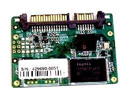 Transcend 8 Gb Solid State (Sata) Drive 2.5 Inch