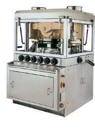 Tablet Punching Machine