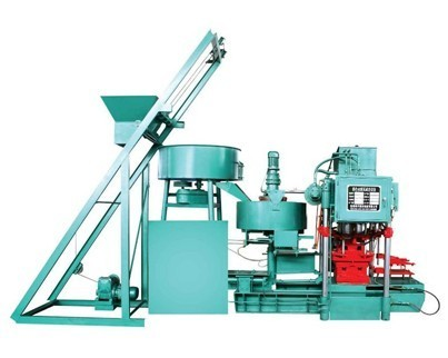 Roof Tile Making Machines