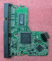 PCB for WD Hard Disk