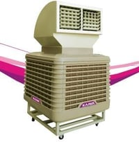 Kaava Ducting Air Coolers
