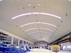 Dome Roofing
