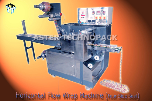 Tucks Packing Machine