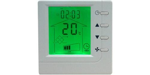 Ventilation Control System Switch