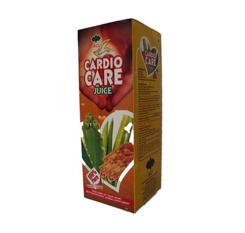 Aci Herbal Cardio Care Juice