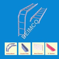 Frp Grp Pultruded Cable Trays