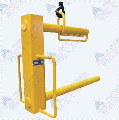 Coil Lifting Hook