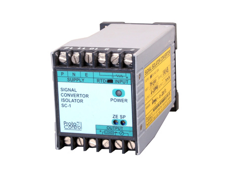 Electrical Signal Repeater