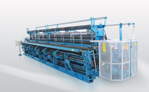 Pitch Netting Machine 7mm