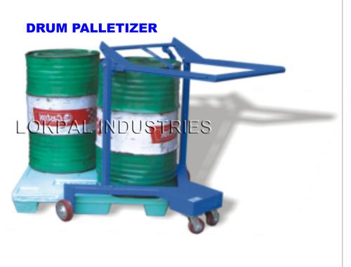 Drum Palletizer