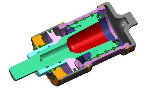 Compact Actuators