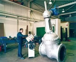 Industrial Use On Off Valves