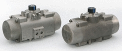 Stainless Steel Actuators