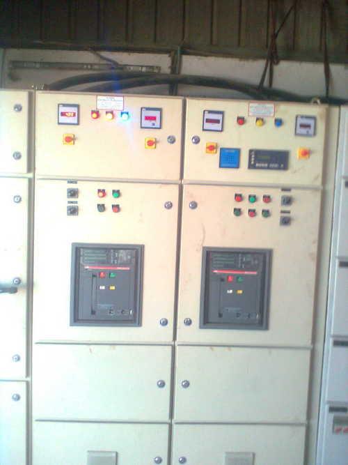 Main LT Panel AMF
