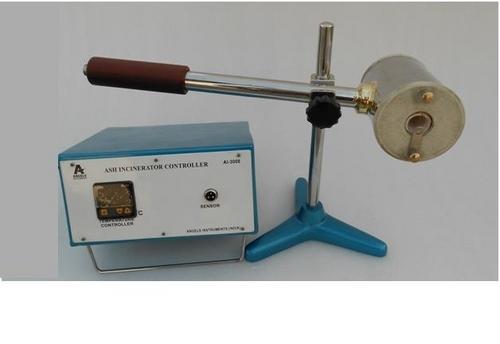 Paper Electric Incinerator