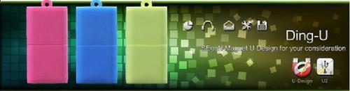 Ding U Series USB Flash Drive