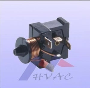 Refrigeration Stater Relay