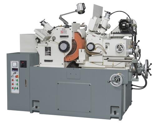 Centerless Grinding Machine With Servo Motor