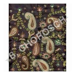 Embroidered Designer Fashion Fabrics