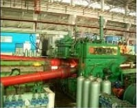Seamless Steel Pipe Production Line