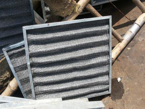 Metallic Viscous Filter