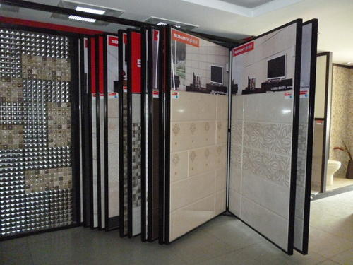 Tiles Display Stand At Best Price In Ahmedabad Gujarat