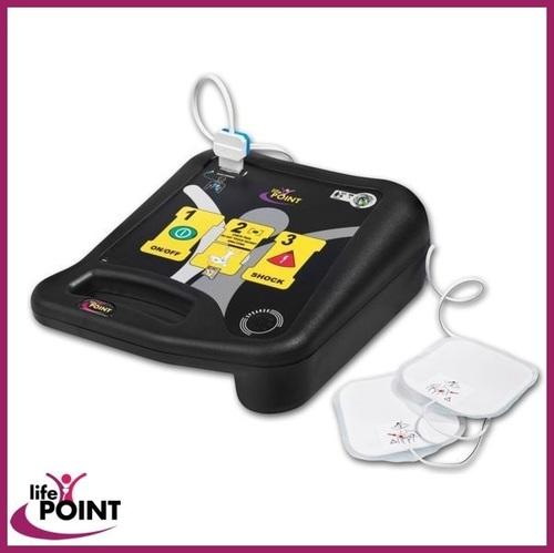 AED Automatic Defibrillator