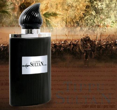 Perfumes Tippusultan