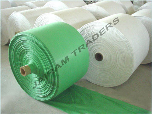 Polypack (Pp/Hdpe) Woven Fabric And Bags